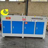 光氧催化廢氣淨化器設備