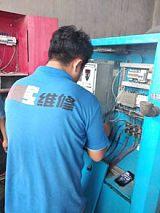 富士变频器维修定点维修公司