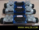 通径电磁阀4WE10J33/CG24N9K4