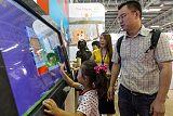 2019第八屆中國(上海)國際節能技術及設備展覽會;