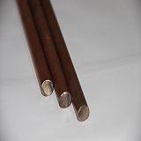 供应富沃德镀铜圆钢防雷接地材料,生产厂家价格实惠