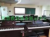 数字音乐教室建设方案 教学仪器设备整合 --智慧教育装备中心