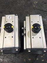 气动执行器、气动执行机构、气动装置、气动头、阀门执行器;