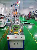 东莞厂家直销:转盘带机械手式多轴自动锁螺丝机四工位 D4ZJ4