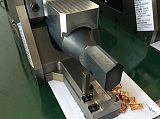 冰箱空調制冷冷媒冷凝液紫銅管尾部封口密封加工超聲波點焊機設備;