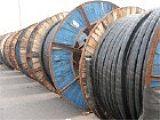 江苏大型广告牌高难度拆除回收电线电缆控制通信电缆;