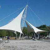 供乌鲁木齐景观张拉膜和新疆张拉膜帐篷