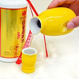 贵州茅台(尚酱)白金迎宾酒酱香型53%vol 500ml*6瓶/箱 568元/瓶