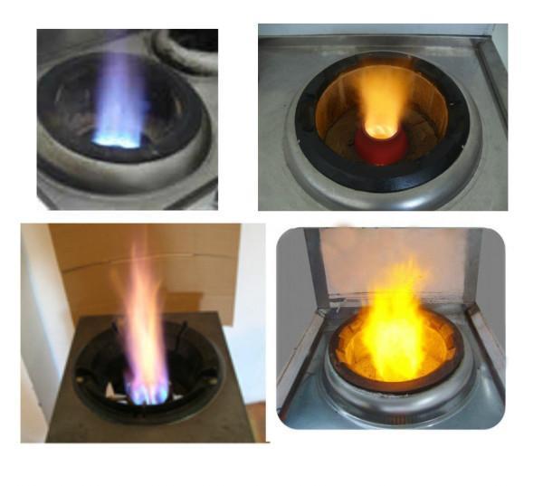 鸿泰莱醇基燃油专用灶具