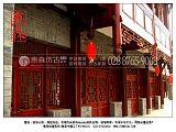 綿陽木製門窗 中式門窗廠家;