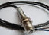 红外线测温仪4-20mA非接触式红外温度传感器0-5V红外线温度计0-10;