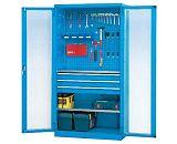 标准置物柜,加背板挂钩置物柜洛阳卓航厂家直销