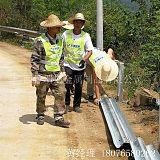 柳州乡村公路护栏 波形护栏厂家今日报价;