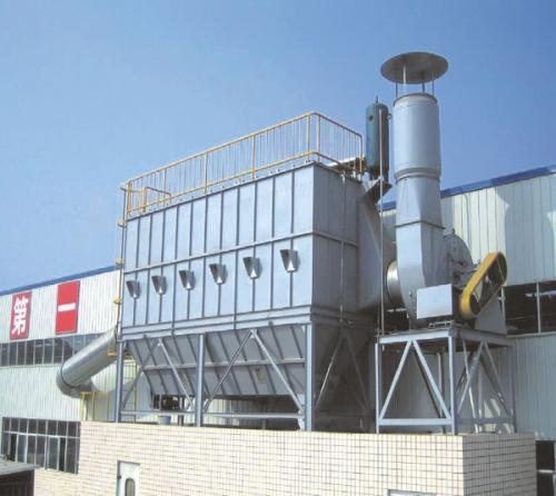 木工除尘器集尘设备 木工除尘环保设备 木工除尘设备厂家直销支持定制