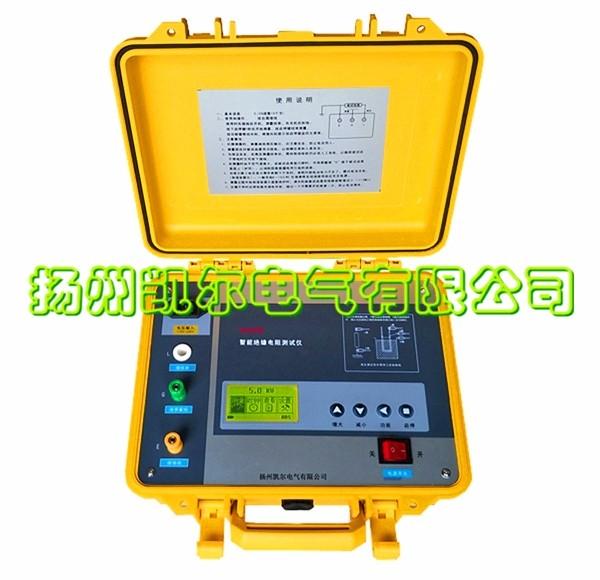 KE836型10KV绝缘电阻测试仪 原厂超低价直销
