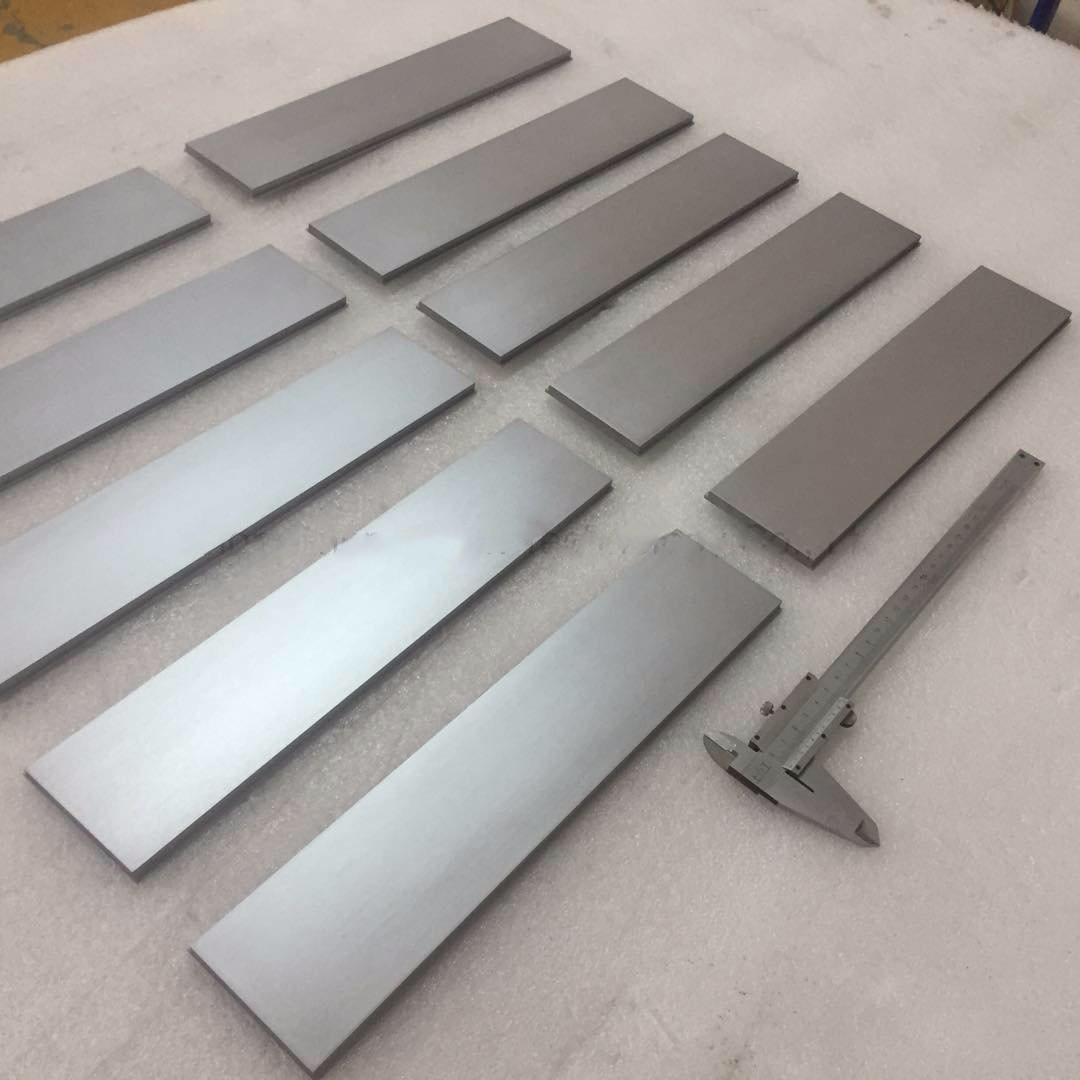 厂家直销高纯铬靶材工业级大尺寸金属靶材多规格定制平面旋转管靶材