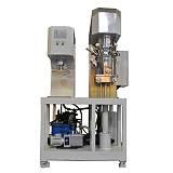 无锡银燕厂家直销实验室双行星搅拌机按需定制终身售后
