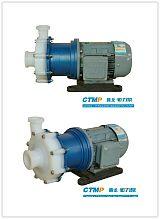 氟塑料磁力泵CQB-FD/FT