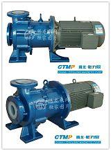 氟塑料重型磁力泵IMD-F(圖)