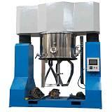无锡银燕厂家直销双行星动力混合搅拌机按需定制终身售后