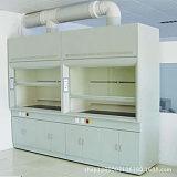 PP通风柜 实验室专用pp落地通风柜 实验台通风柜通风橱;
