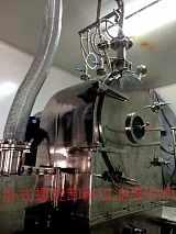 小蘇打(碳酸氫鈉)離心機、臥式螺旋卸料過濾離心機