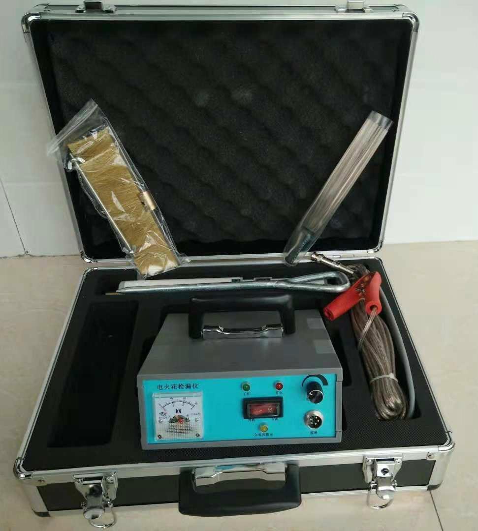 山東濟寧奧超JA-6全數字電火花檢測儀 塗鍍層測厚儀專業生產大咖