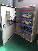 廠家直銷地埋式汙水處理控製箱,汙水環保處理設備控製;