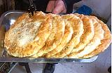 公婆饼培训 公婆饼的做法