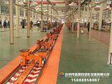 电动车生产线;