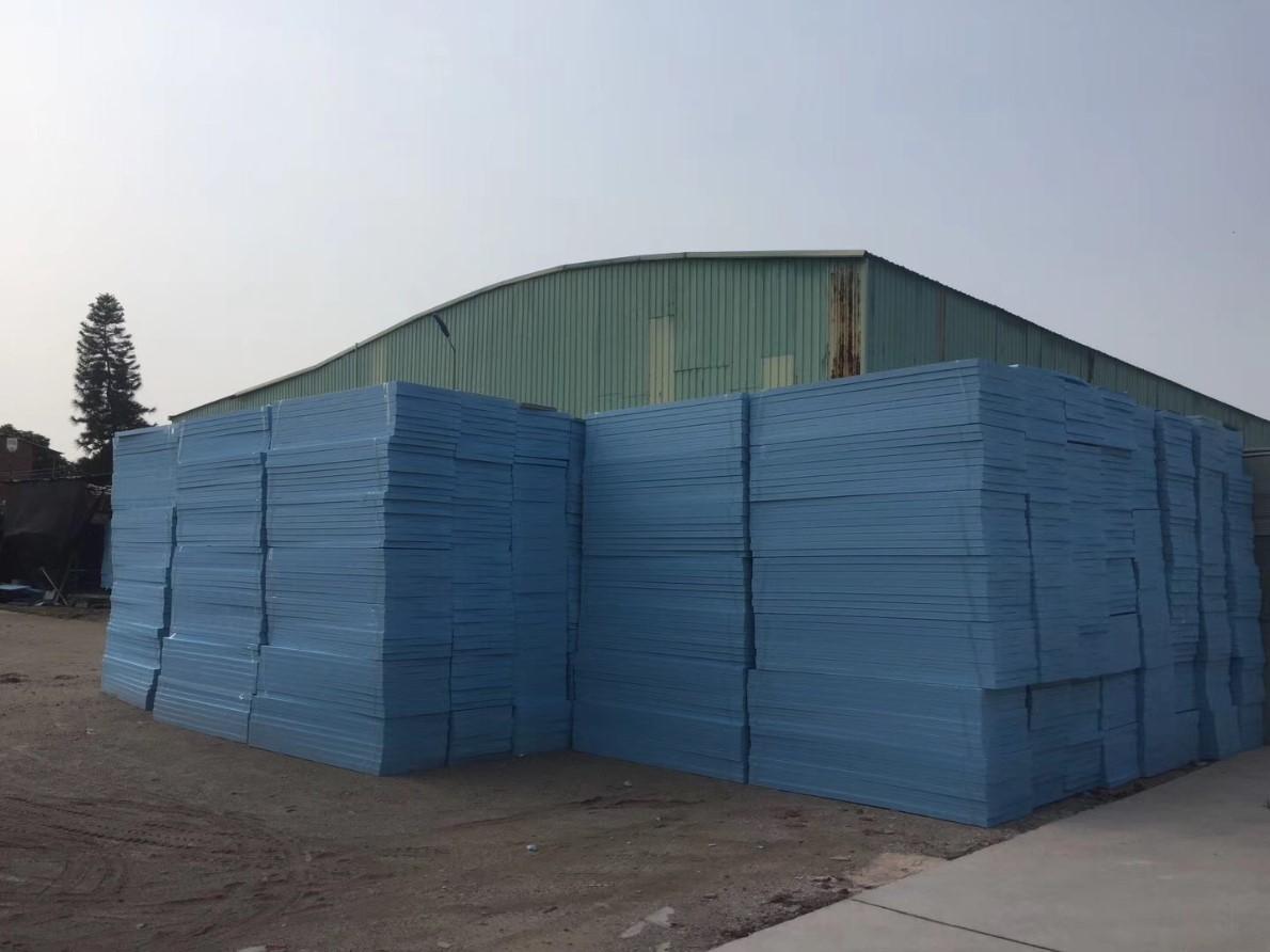 广州挤塑板厂家 广州挤塑板价格多少