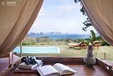 野奢酒店帐篷-装配式建筑-为各种景区打造具有地方人文特色的酒店帐篷