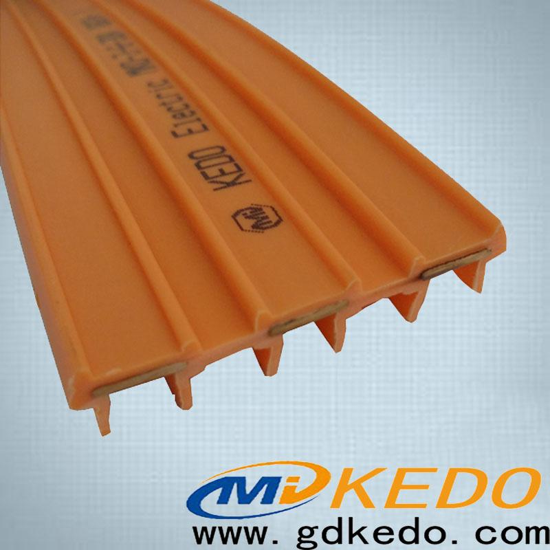 科多直銷安全滑觸線 MKD-3-35-175A無接縫安全電軌