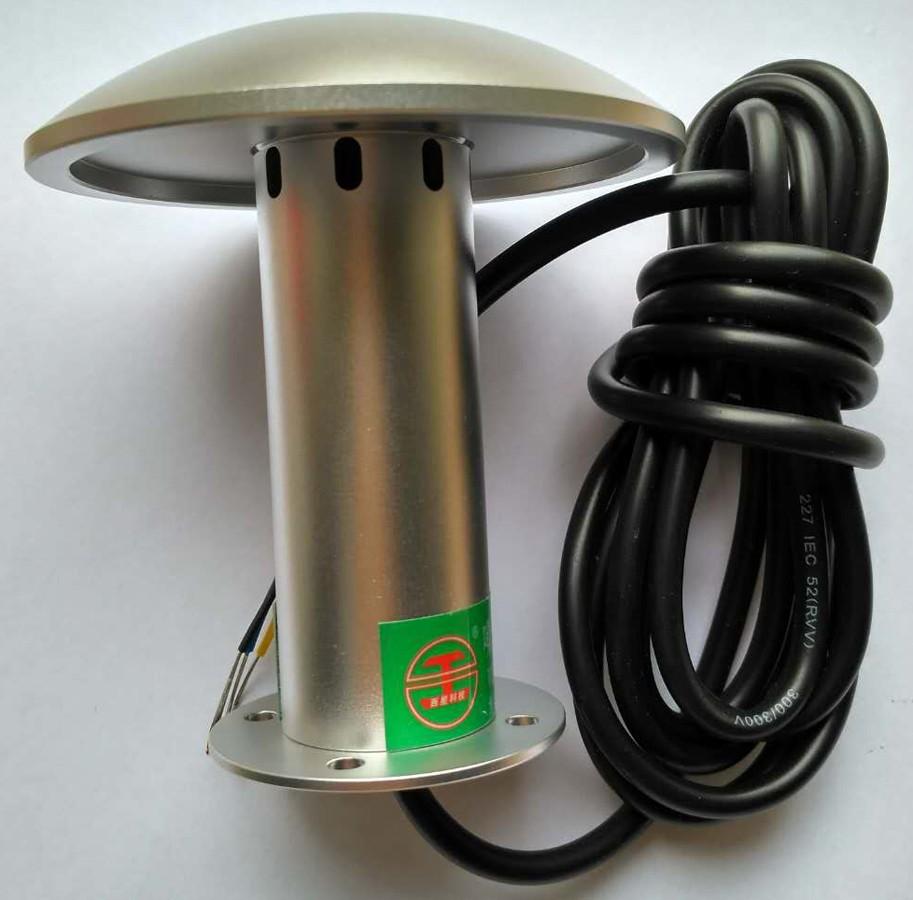 高精度电流环4-20mA噪音声音噪声传感器变送器模块防雨款噪声探头