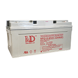 牛盾ND胶体蓄电池NPG12-65AH UPS电源专用电池