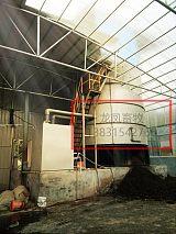 河北畜禽粪便处理发酵设备