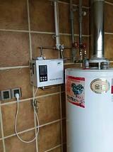 重慶家適康智能科技好特熱水循環泵1232WG德國威樂原裝別墅型熱水循環係統;