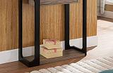 东莞家具厂 阿德屋美式玄关桌现代简约玄关台供桌供台玄关柜置物架;