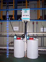 电镀厂精确自动添加药剂设备;