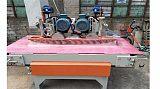 瓷砖切割设备-数控前后刀瓷砖切割机-瓷砖切边机;