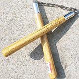 供西宁原木双节棍和青海体育用品;