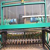 猪粪有机肥发酵设备,肥料翻堆机,有机肥翻耙机