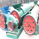 廣西大華機械 新型有機肥攪齒造粒機 豬糞有機肥顆粒機 肥料設備