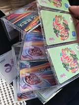 联通话费充值卡批发 中国电信充值卡购买