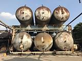 廠家直銷茂名石化東海牌70A道路石油瀝青 供應廣東廣西