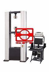 濟南斯派電子萬能材料試驗機 拉力試驗機 彎曲 壓力 剪切試驗;