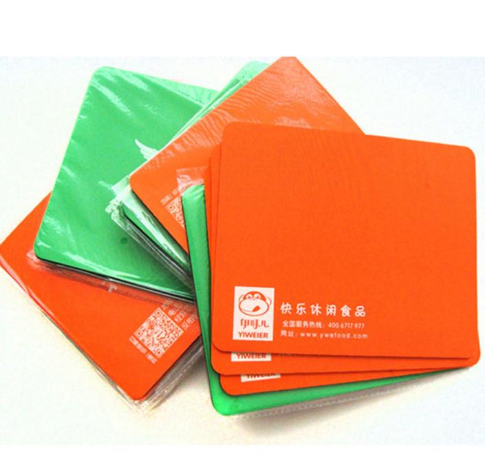 四川廣告印刷鼠標墊