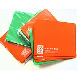 四川廣告印刷鼠標墊;