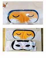 蒸汽眼罩貼牌生產,代理 熱敷蒸汽眼罩代加工
