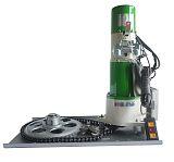 大吨位漳州好品质卷帘门电机防雷型卷闸机超低静音800kg